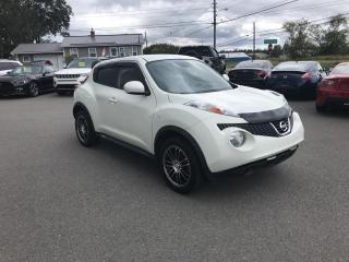 Used 2011 Nissan Juke S FWD for sale in Truro, NS