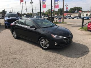 Used 2019 Hyundai Elantra Preferred for sale in London, ON