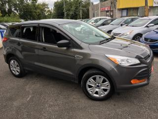 Used 2013 Ford Escape S for sale in Scarborough, ON
