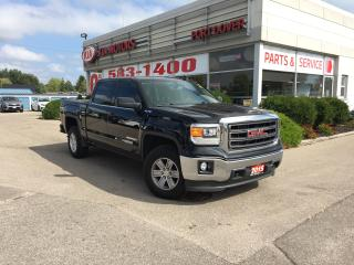 Used 2015 GMC Sierra 1500 SLE | 5.3LV8 for sale in Port Dover, ON