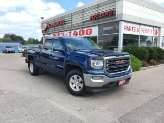 Used 2017 GMC Sierra 1500 SLE | 5.3LV8 for sale in Port Dover, ON