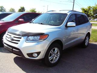 Used 2012 Hyundai Santa Fe GLS for sale in Georgetown, ON
