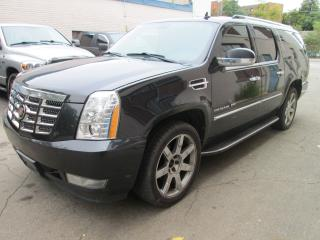 Used 2012 Cadillac Escalade ESV 8 Seat | Regular services | Drives like new! for sale in Toronto, ON