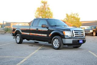 Used 2011 Ford F-150 XLT w/Midbox Prep for sale in Brampton, ON
