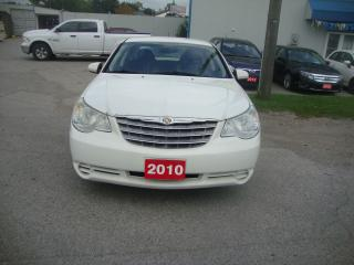 Used 2010 Chrysler Sebring LX for sale in London, ON