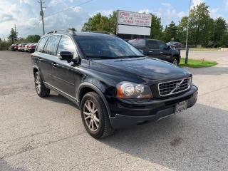 Used 2010 Volvo XC90 for sale in Komoka, ON
