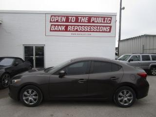 Used 2014 Mazda MAZDA3 GX for sale in Toronto, ON