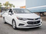 2018 Chevrolet Cruze SUNROOF