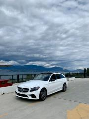 Used 2019 Mercedes-Benz C-Class AMG C43 AMG Wagon for sale in Calgary, AB