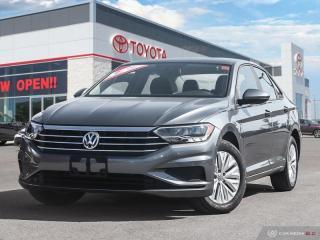 Used 2019 Volkswagen Jetta Comfortline  - Heated Seats - $142 B/W for sale in Ottawa, ON