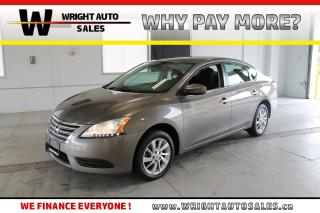 Used 2015 Nissan Sentra SV|BACKUP CAMERA|BLUETOOTH|68,892 KMS for sale in Cambridge, ON
