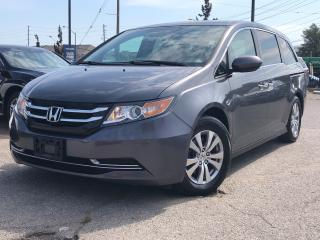 Used 2016 Honda Odyssey EX, roadsport honda original for sale in Toronto, ON