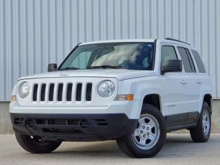 Used 2011 Jeep Patriot ACCIDENT FREE|FINANCING AVAILABLE! for sale in Mississauga, ON