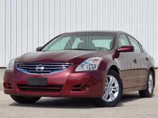 Used 2010 Nissan Altima 2.5|Sunroof|Alloy's| We Finance Everyone for sale in Mississauga, ON