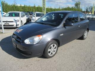 Used 2008 Hyundai Accent LOW KILOMETERS/ ACCIDENT FREE for sale in Newmarket, ON
