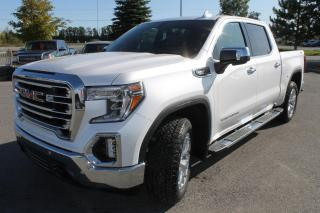 Used 2020 GMC Sierra 1500 SLT for sale in Carleton Place, ON