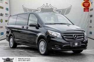 Used 2017 Mercedes-Benz Metris Passenger Van ,NO ACCIDENT, NAVI, BACK-UP CAM for sale in Toronto, ON
