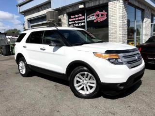 Used 2013 Ford Explorer 4 RM, 4 portes XLT 3.5L V6 7 PASSAGERS for sale in Longueuil, QC