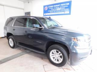 Used 2019 Chevrolet Tahoe LS for sale in Listowel, ON