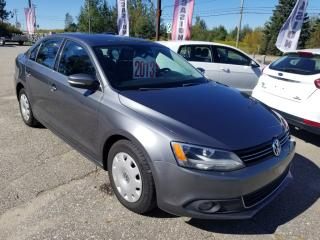 Used 2013 Volkswagen Jetta HIGHLINE for sale in Mascouche, QC