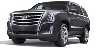 Used 2016 Cadillac Escalade ESV for sale in Barrie, ON