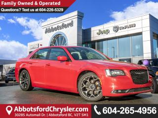 Used 2016 Chrysler 300 S *WELL MAINTAINED* for sale in Abbotsford, BC
