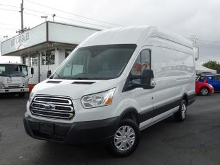 Used 2018 Ford Transit Connect EcoBoost, Radar Assist, High Roof, EXT Model for sale in Vancouver, BC