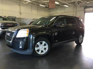 Used 2015 GMC Terrain SLE / AWD / CLIM / BLUETOOTH for sale in Blainville, QC