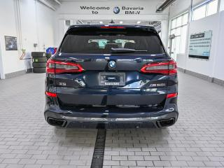 Used 2020 BMW X5 M50i for sale in Edmonton, AB