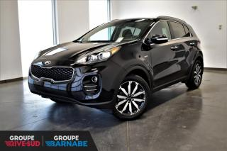 Used 2017 Kia Sportage EX AWD for sale in St-Jean-Sur-Richelieu, QC