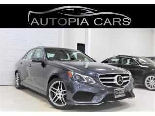 Used 2015 Mercedes-Benz E-Class 4DR SDN E 300 4MATIC for sale in North York, ON