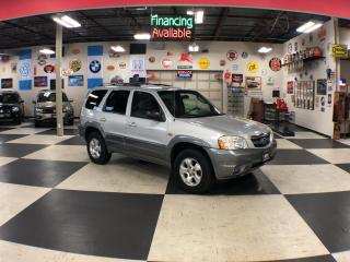 Used 2002 Mazda Tribute for sale in North York, ON