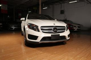 Used 2015 Mercedes-Benz GLA 4MATIC 4dr GLA 250 for sale in Toronto, ON