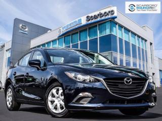 Used 2015 Mazda MAZDA3 GX|BLUETOOTH|NO ACCIDENT|LOW LOW KM for sale in Scarborough, ON