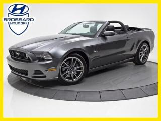 Used 2014 Ford Mustang GT TRACK PACK 5.0L for sale in Brossard, QC