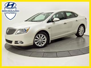 Used 2012 Buick Verano BLUETOOTH CUIR  MAGS for sale in Brossard, QC