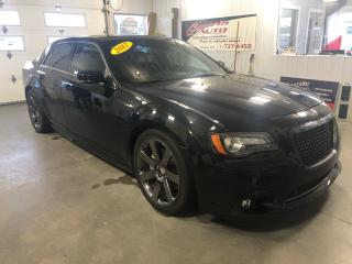 Used 2012 Chrysler 300 SRT8 SRT for sale in Caraquet, NB