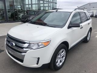 Used 2013 Ford Edge SE, TA, PROPRE, MAGS for sale in Lévis, QC