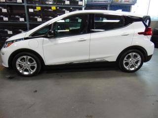 Used 2018 Chevrolet Bolt LT for sale in Amos, QC
