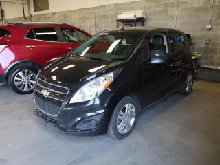 Used 2014 Chevrolet Spark HATCHBACK MAGS for sale in St-Hubert, QC