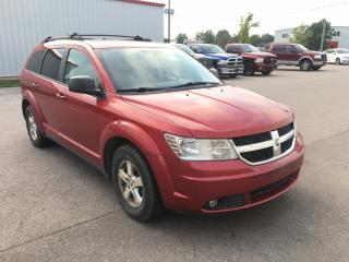 Used 2009 Dodge Journey SE, SOLD AS IS for sale in Ingersoll, ON