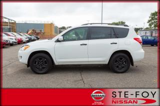 Used 2011 Toyota RAV4 Awd * Seulement 90 600km * for sale in Ste-Foy, QC