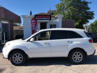 Used 2010 Acura MDX SH AWD for sale in Cambridge, ON