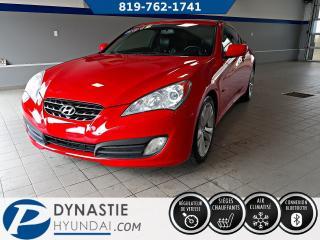 Used 2012 Hyundai Genesis Premium for sale in Rouyn-Noranda, QC