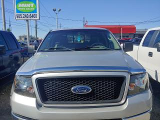 Used 2005 Ford F-150 XLT for sale in Oshawa, ON