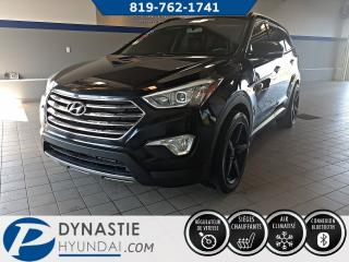 Used 2013 Hyundai Santa Fe XL Luxury for sale in Rouyn-Noranda, QC