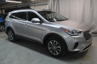Used 2018 Hyundai Santa Fe XL Premium (SIEGES CHAUFFANTS.BLUETOOTH,CRU for sale in St-Constant, QC