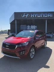 Used 2016 Kia Sorento 3.3L,AWD,7PASS,MAGS,TOIT,CRUISE,A/C,CAMERA +++ for sale in Mirabel, QC