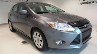 Used 2012 Ford Focus Hayon 5 portes SE for sale in St-Raymond, QC