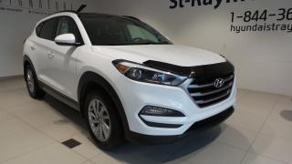 Used 2017 Hyundai Tucson SE AWD TOIT OUVRANT for sale in St-Raymond, QC